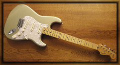 Fender Stratocaster Classic Player 50's