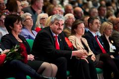 Socialdemokraternas extrakongress