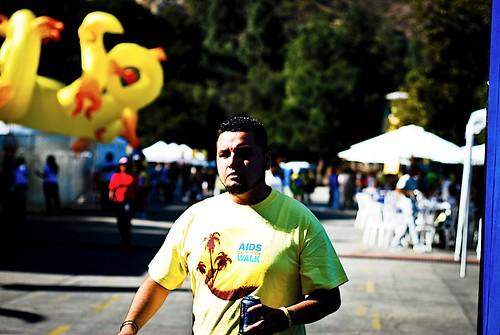 California AIDS Walk 2