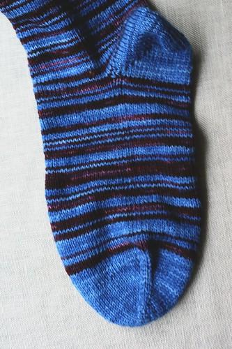 David's Sock