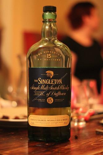Singleton 15