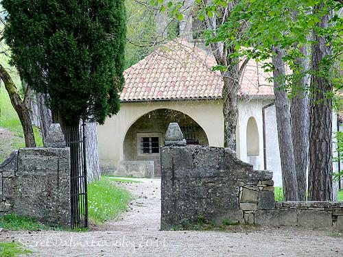 Sv. Marija na Skrlinama