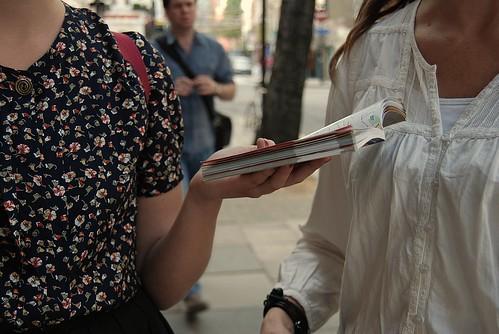 london. by Ema Carle