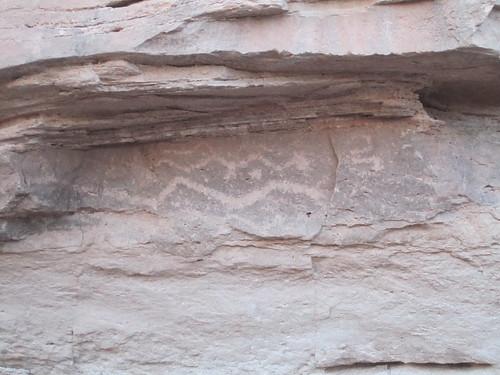 Abiquiu Petroglyphs