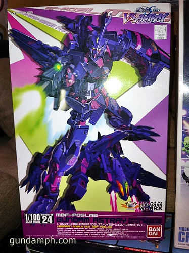 Astray Mirage Frame 2nd Issue