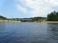 Saluda River Paddle-7