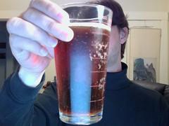 Galactic brew