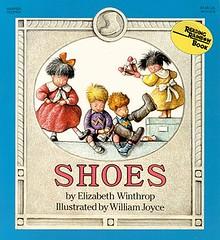 Shoes  - Berkshire Family Fun