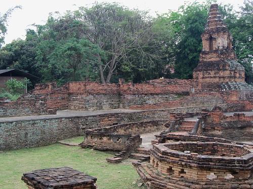 Pu Pia Temple