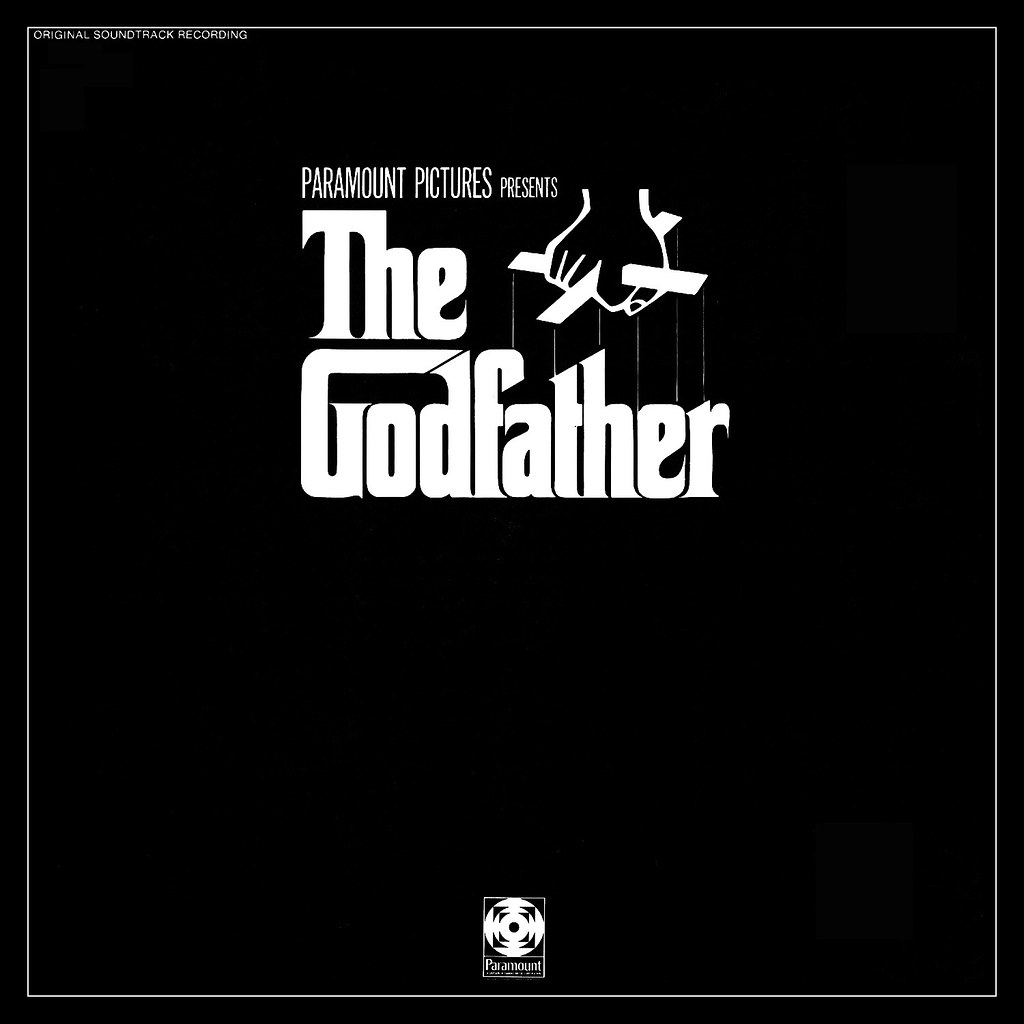 Nino Rota - The Godfather