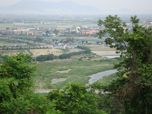 신답왜성(農所支城) Shindap-Waeseong in Gimhae