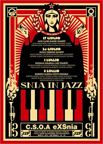 snia in jazz roma by cristiana.piraino