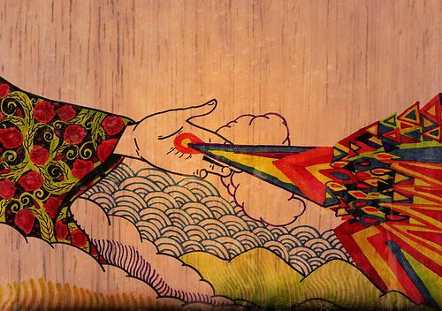seychelles by Xulio Rodriguez