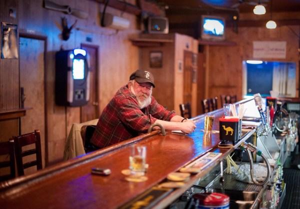 Billyballs, The Old Gallery Bar: Kensington Brooklyn
