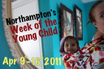 Week of the Yound Child, Apr 9-16, 2011