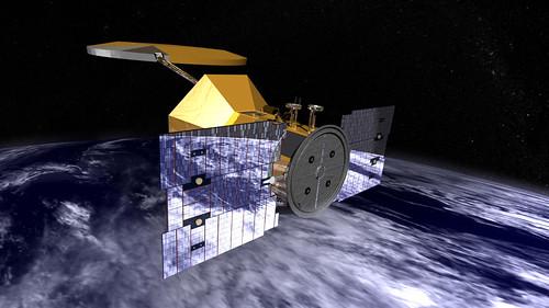 Aquarius:SAC-D Mission