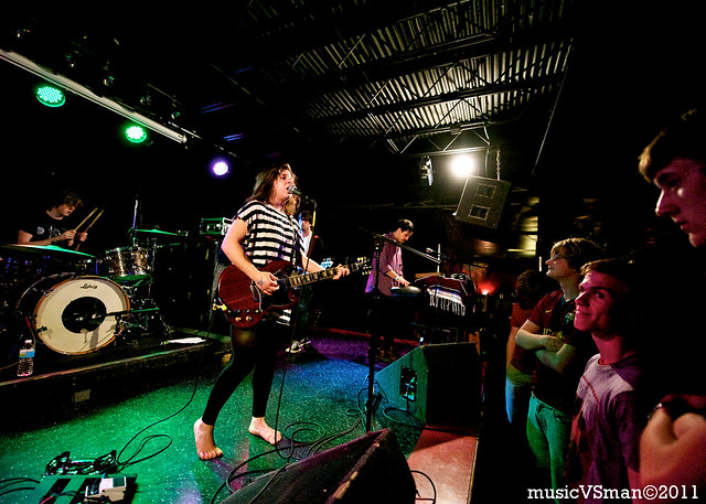Kitten @ The Firebird - 04.11.11