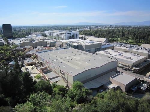 April 16, 2011 Park Update - Universal Studios Hollywood