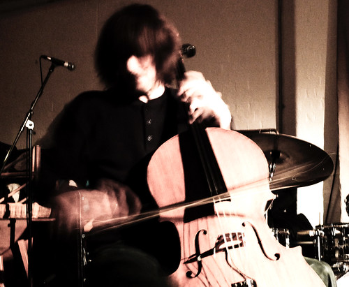 Fred Lonberg-Holm / Paal Nilssen-Love Duo