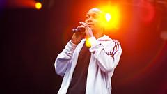 DJ Quik - Hovefestivalen 2011
