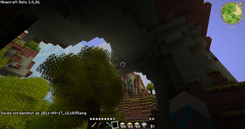 Minecraft - Cool Formations 1