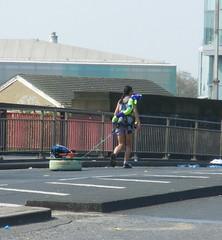 London Marathon 12