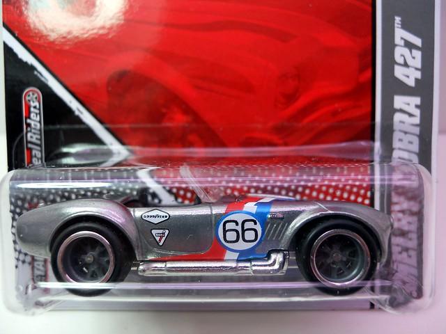hot wheels garage shelby cobra 427 (2)