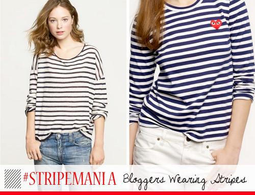 Stripe Mania!