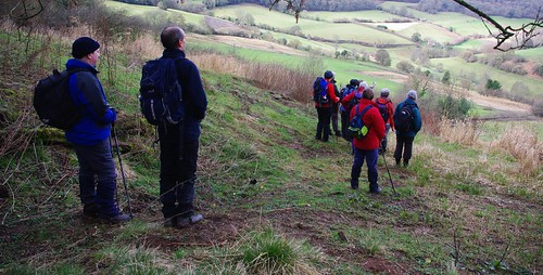 20110227-22_Enjoying the view over the Valley Brook Valley by gary.hadden