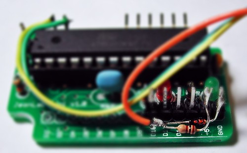 zenner diode for 3.3V