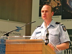 Jean-Charles Gilcart, Commandant, SDIS 91