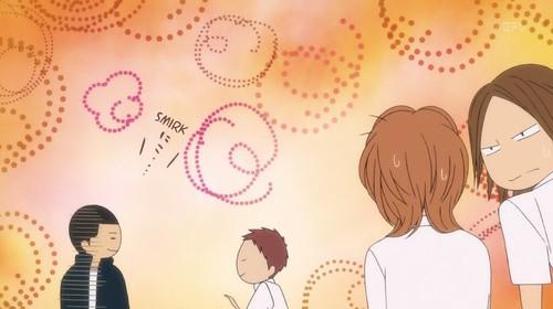 6. Ryuu can't lie.