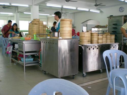 HongFu dim sum