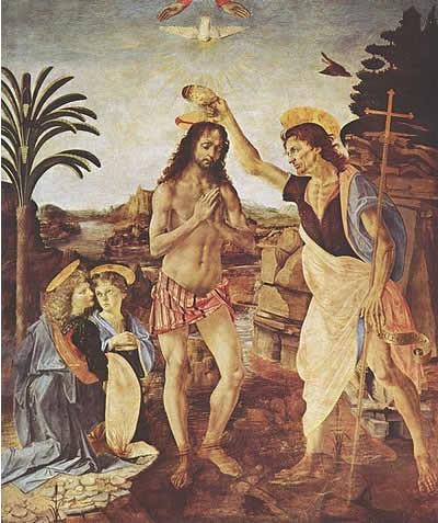 Sun-Jesus