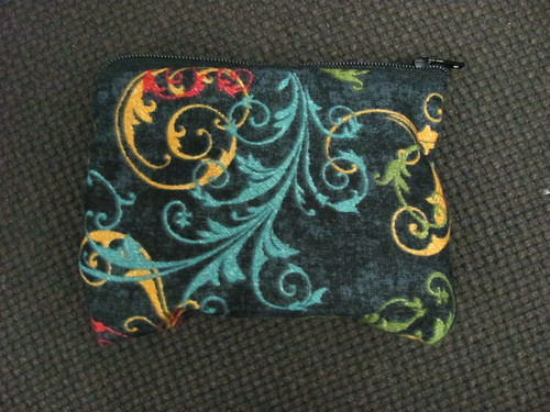 notions pouch