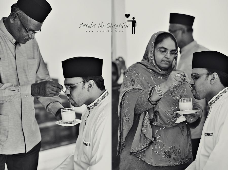 Faizal & Shafarina Nikah-02