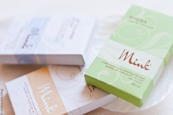 Mink Chocolates