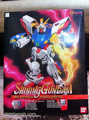 Building 1-60 Shining Gundam HGEX (29)