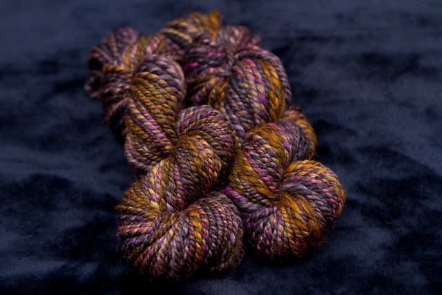 Thing a Week #5: Handspun