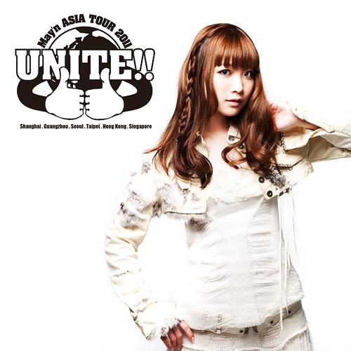 May'n Unite!! Asia Tour 2011