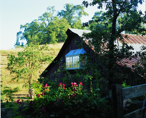 Showroom Barn