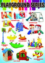 Pedypak Warehouse Sales 23 Jun - 3 Jul 2011 playground