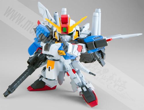 MC EX-S Gundoom SD Model Comprehend (8)