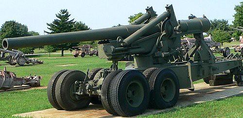 中華民國武器系統M - 59 型(155mm)口徑牽引式加農砲(4影片+8p) - 軍事討論區 - SOGO論壇