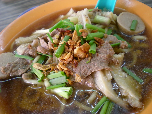 FoodCourts beef noodles 1
