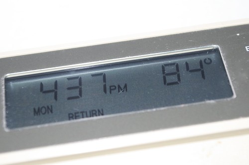 07.04.2011 It's hot in here!