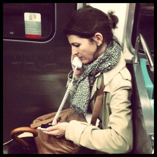 pra que fones de ouvido se podemos ter telefone conectado no iphone? #metrostyle by hinerasky