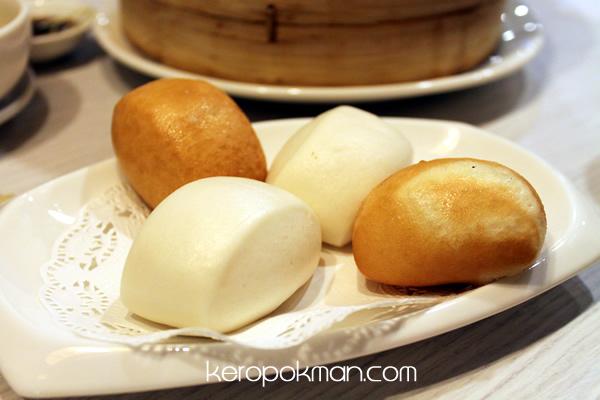Nanxiang Steamed Bun Restaurant