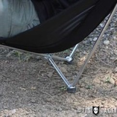 Alite Monarch Chair Patio Leg Caps Rectangular Backpacking Chair: Burrito Sized For Your Next Outdoor Adventure : Its Tactical