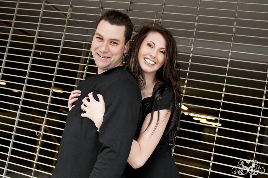 Randy + Dinah